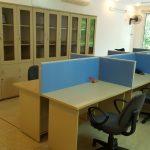 Representative office was set up in Ha Noi.